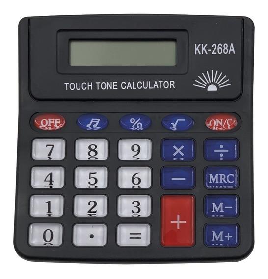 Calculadora De Escritorio Kenko Kk-268a