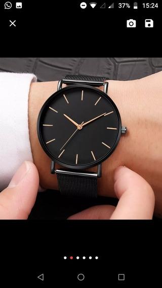 Relógios Quartzs