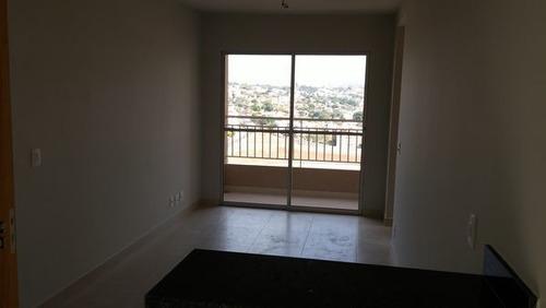 Apartamento Com 2 Quartos Para Alugar No Santa Mônica Em Belo Horizonte/mg - 642