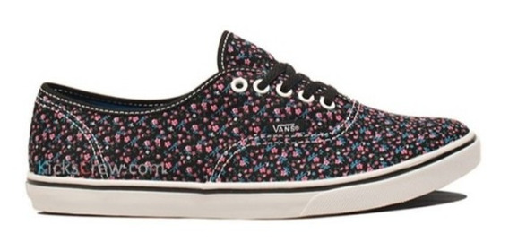 Tênis Vans Authentic Lo Pro Tea Party