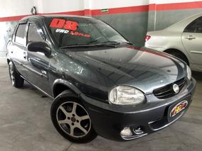 Chevrolet / Classic Life 1.0 Vhc Flex 2008 - H2 Multimarcas