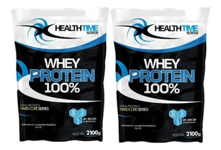 Whey 100% Health Time 4,2kg