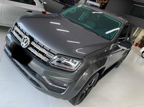 Volkswagen Amarok 2019 2.0 Highline Cab. Dupla 4x4 4p