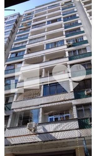 Imagem 1 de 15 de Apartamento - Centro Historico - Ref: 5511 - V-225255