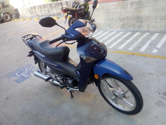 Honda Wave C-100 Modelo 2013 Sin Soat, Tecno Hasta Mayo 2020
