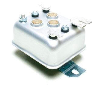 Regulador Generador Vocho Sedan Combi 1600 Original Bosch