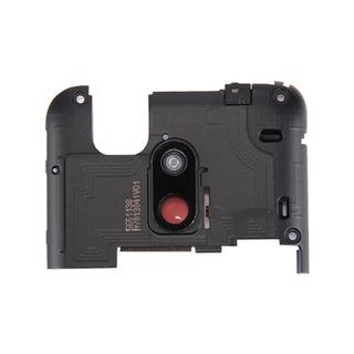 Para Nokia Lumia 620 Volver Cubierta Lente Camara