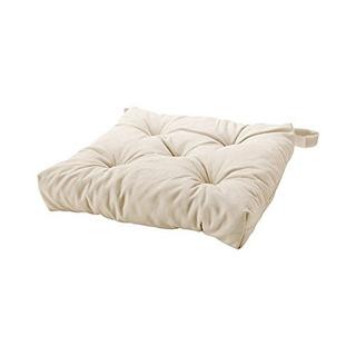 Ikea 903.078.40 Malinda Cojin Para Silla, Beige Claro