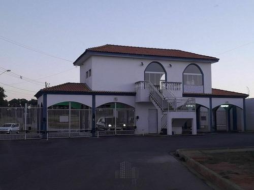 Imagem 1 de 6 de Terreno A Venda Cond. Resid. Jardim Sorocaba - Tc-0250-1