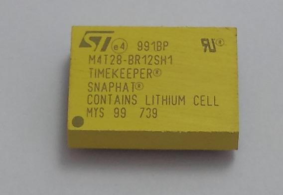Bateria M4t28 Br12sh1 Kit 05 Pçs