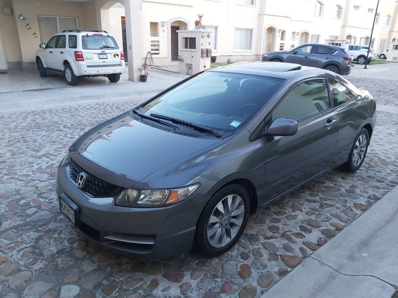 Honda Civic Dmt Si Sport Mt 2010