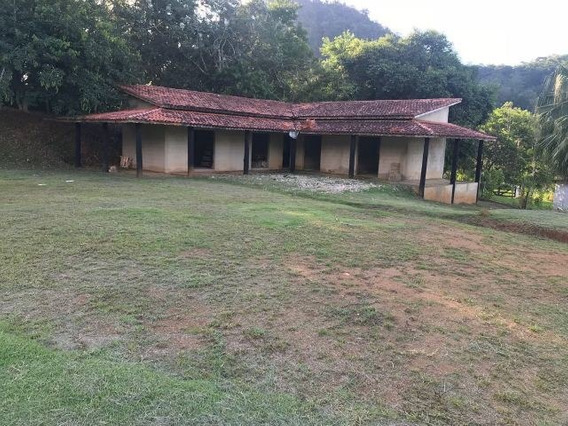 Chácara Em Pedro De Toledo 4km Da Pista 4342
