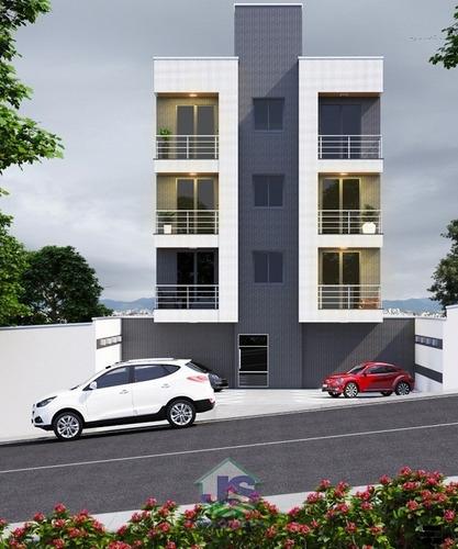 Apartamento Venda Bairro Bethânia Ipatinga - 700-1