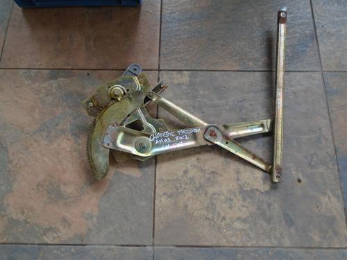 Vendo Regualador Delantero Izq. De Changhe Freedom Año 2012