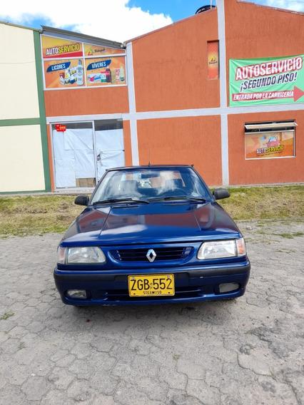Renault R9 Personalite 1400