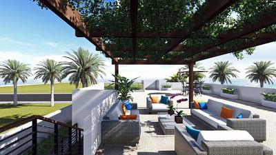 Maravillosa Villa En Proyecto Privado, Cabarete