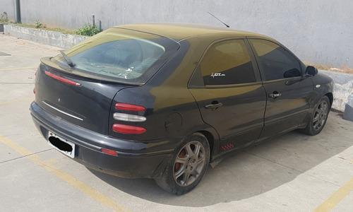 Fiat Brava Sx 1.6 16