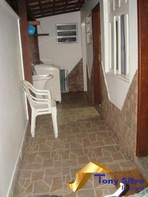 Aluguel Fixo!casa 02 Quartos Com Loja Na Passagem Cabo Frio - 661