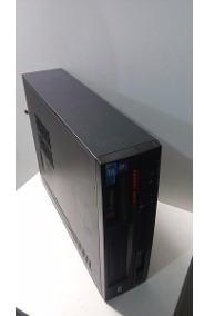 Cpu Desktop Computador Toshiba Core I5 3.2 8gb 160 Hd Win7