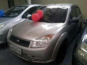 Ford Fiesta Sedan 1.6 Flex 2008