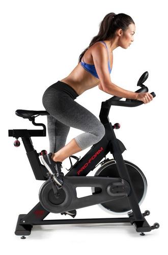 Bicicleta Fija Indoor Spinning Proform 400 Spx Gym Fitness