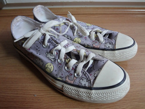 Tênis Converse All Star Estampado