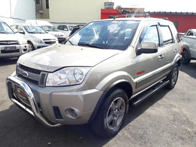 Ford Ecosport 1.6 Xlt Freestyle Flex 5p 101 Hp 2009