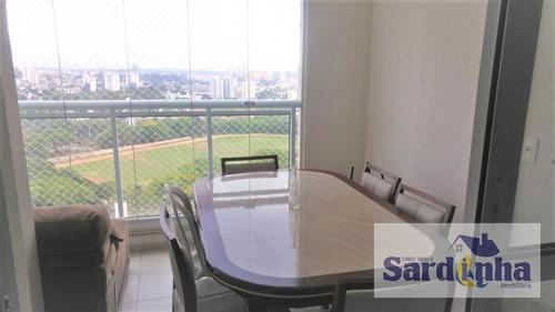 Imagem 1 de 15 de Apartamento Em Vila Sônia  -  São Paulo - 1785