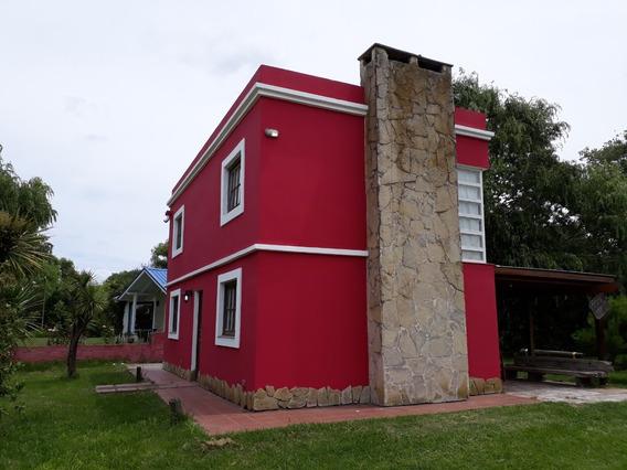 Alquiler Hermosa Casa Mar Chiquita / Costa Atlantica