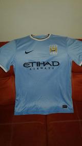 Playera Manchester City Original