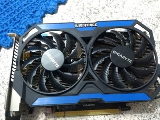 Trajeta De Video Gtx 960 2gb Ddr5 Gigabyte