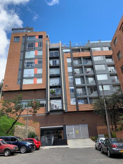 Apartamento En Venta El Castillo 381-482