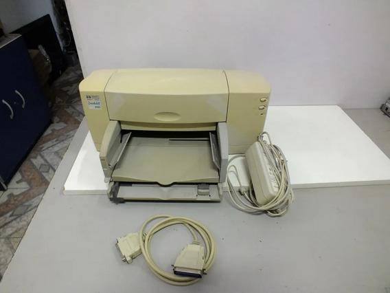 Impressora Jato De Tinta Hp 840c
