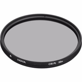 Filtro Polarizador Hoya 67mm Original, Lacrado Na Embalagem