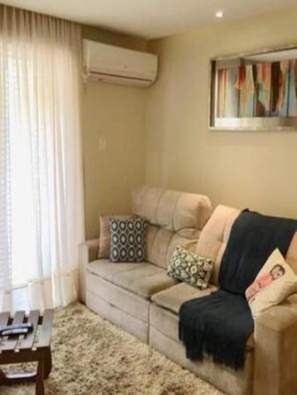 Centro/n.iguaçu, Apartamento 3 Quartos( Suíte E Closet), Garagem E Lazer.cond. Acqua - Ap00287 - 34139973