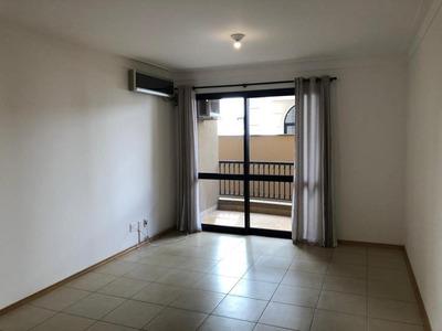 Apartamentos - Locação - Bosque Das Juritis - Cod. 8249 - 8249