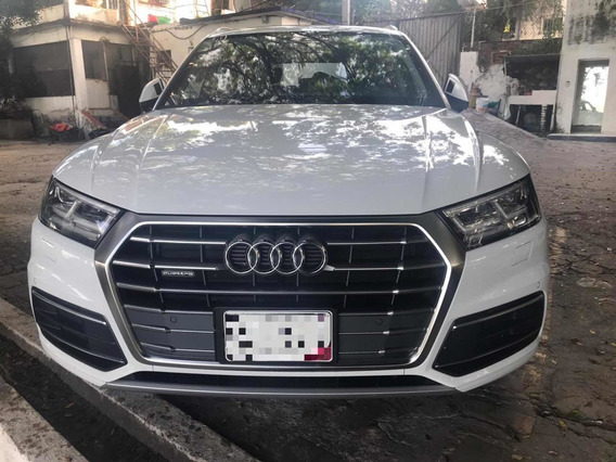 Audi Q5 Blindada Nivel 3