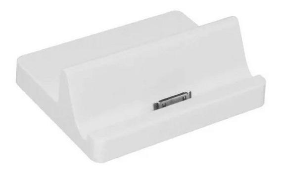 Apple iPad Dock Original Carregador iPad 2, 3, iPhone 4/4s