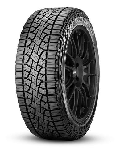 Llanta P265/70r16 Pirelli Scorpion Atr Wl 112t