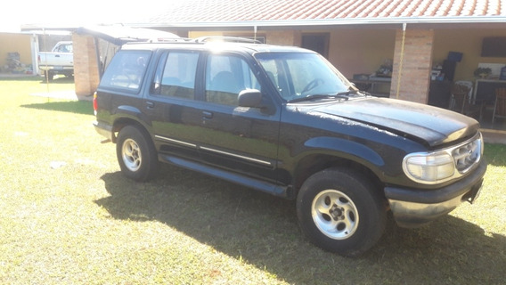 Ford Explorer 4x2 Aut S/doc.
