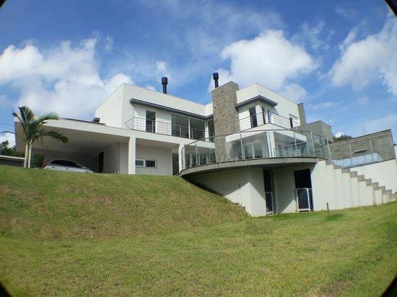 Casa Com 3 Dormitórios À Venda, 322 M² Por R$ 1.430.000,00 - União - Estância Velha/rs - Ca2273