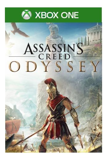 Assassins Creed Odyssey Xbox One - Digital