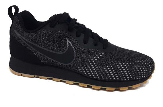 Tênis Nike Md Runner 2 Eng Mesh - Preto
