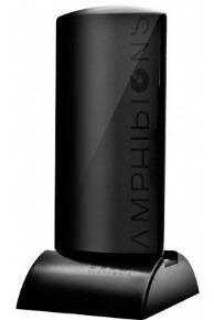 Antena Hdtv Amplificada Prohd-2000a Proeletronic