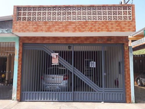 Casa Para Venda Em São Paulo, Jardim Helena, 3 Dormitórios, 1 Banheiro, 2 Vagas - V157_2-1091465