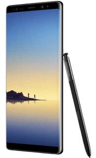 Samsung Galaxy Note 8, Libre 6.3