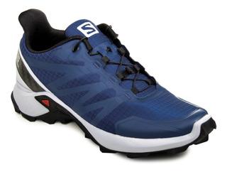 Zapatillas Salomon Supercross Hombre Running Importadas