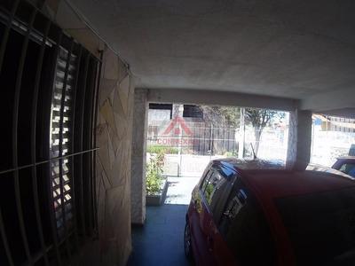 Casa Residencial À Venda, Jardim Imperador, Suzano. - Ca0295