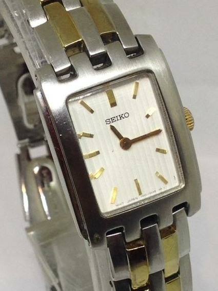 Relógio De Pulso Feminino Seiko T03151 Webclock