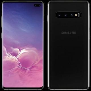 Celular Samsung Galaxy S10 Plus Preto, Perfeito Estado